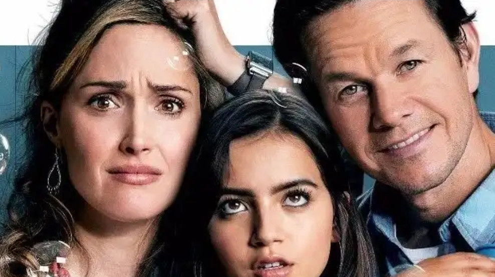 Instant Family is a great movie about foster care