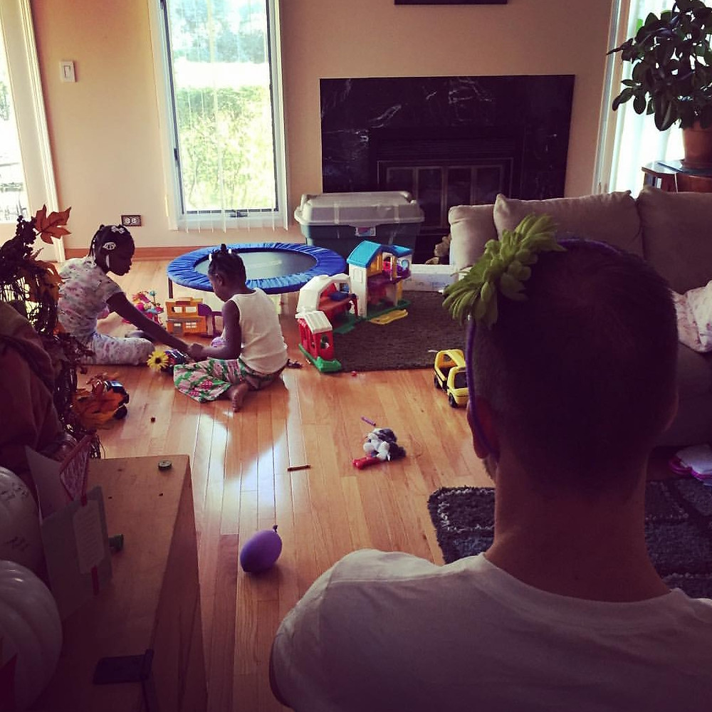 Mindful Parenting for Dads
