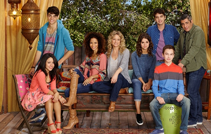 The Fosters on ABC Family is a great TV show about adoption and foster care