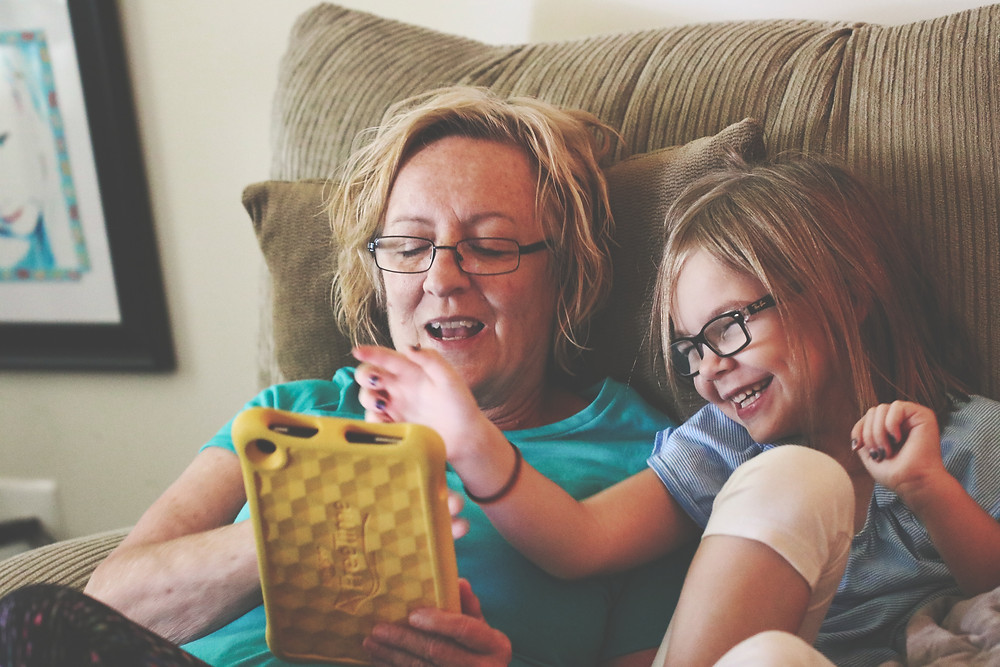 Holiday Parenting Tips for foster and adoptive families