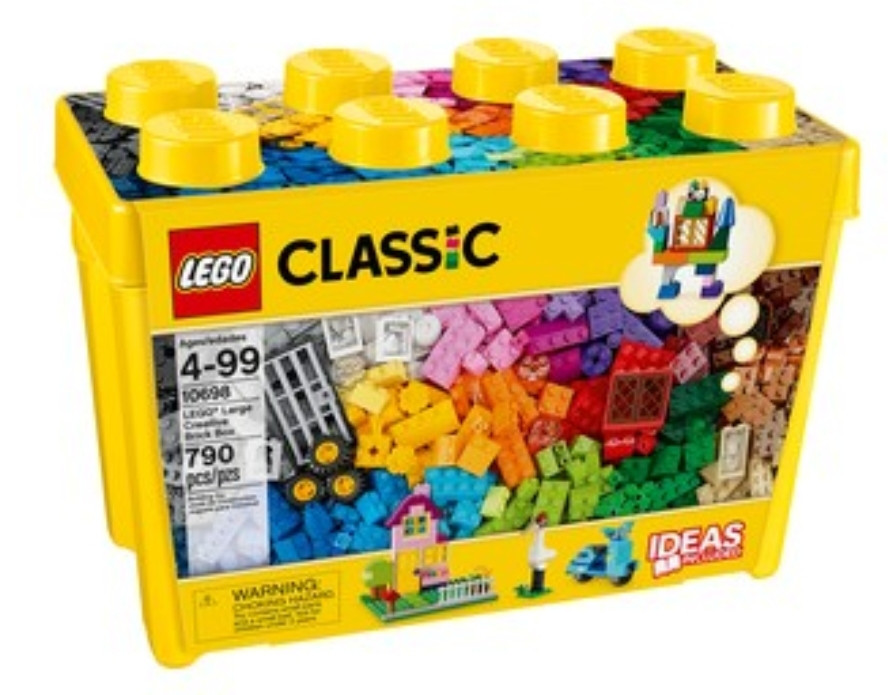 Lego kits are a great gift for children