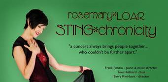 Rave review for STING*chronicity!