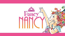 Matt joins writing staff of Disney Jr.'s FANCY NANCY!
