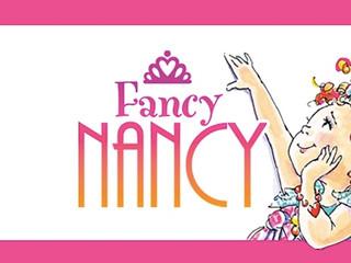 Matt joins writing staff of Disney Jr.'s FANCY NANCY!