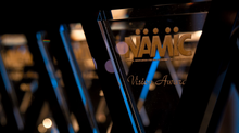 Fancy Nancy nominated for 2020 NAMIC Vision Award!