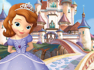 Matt joins writing staff of Disney's SOFIA THE FIRST!