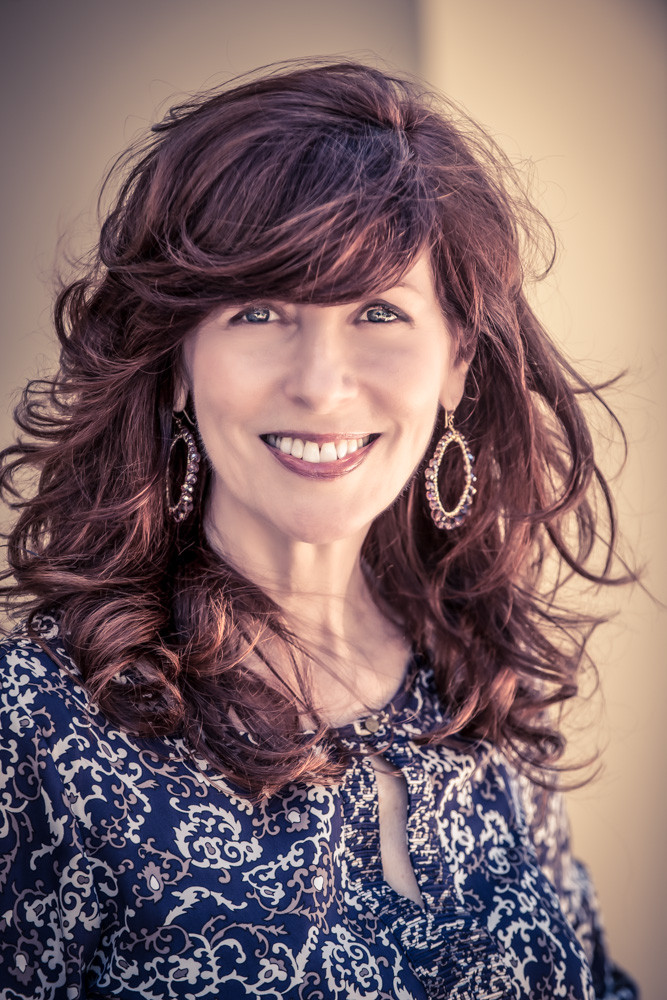 Meet Broadway actress Melinda Buckley, GO-SOLO's newest NYC teacher!