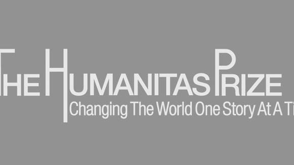 Matt speaks at Humanitas Prize Judges Dinner!