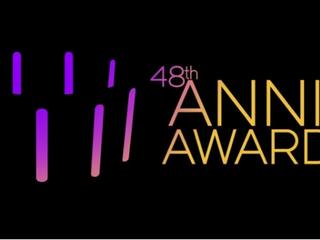 "Matt's Fancy Nancy ep ""Nancy's New Friend"" nominated for a 2021 Annie Award for Writing - TV/Media!"