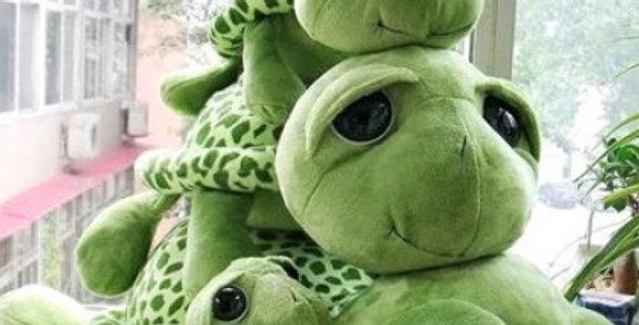 Big Eyes Turtle Honu Stuffed Animal