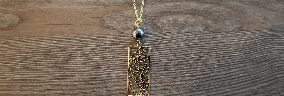 Kalo Necklace