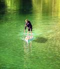 Paddle Parc des Colombiers