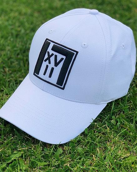 Seventeen Golf Performance Cap