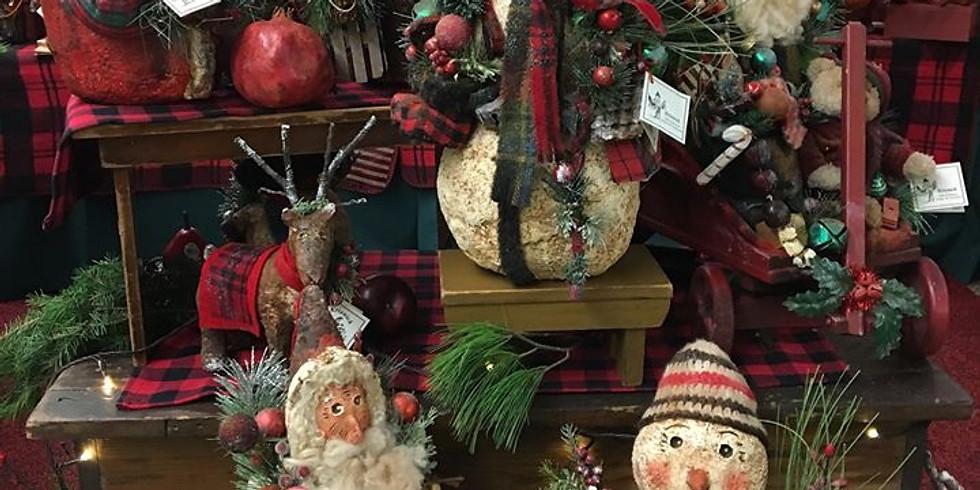 North Penn Holiday Craft Market