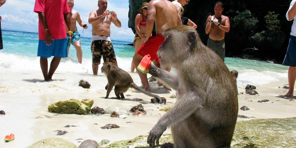 Thailand Spring Break - Group Family Travel