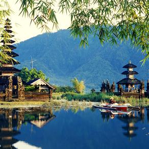 Bali - Round Deux!