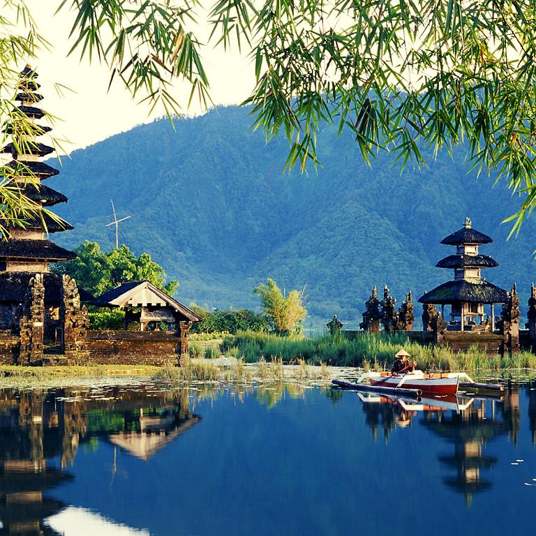 Bali 2021
