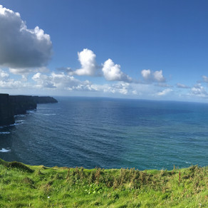Does Ireland's Beauty Ever End?