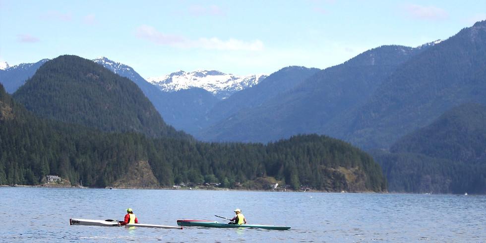 Vancouver Summer Getaway