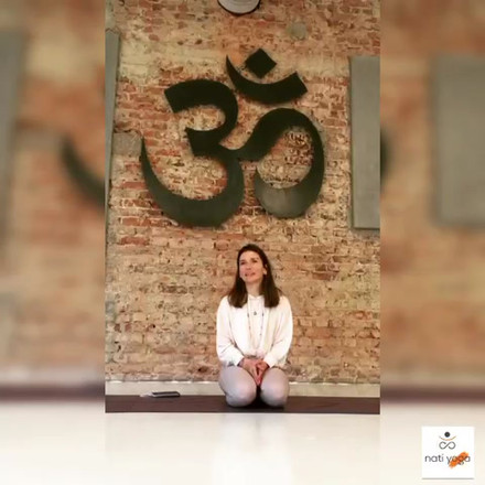 Nati Yoga İstinye