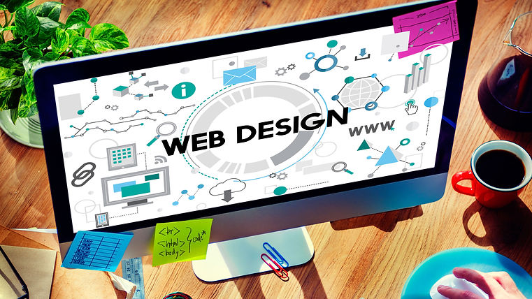 Web Design and Digital Marketing Pricing Packages