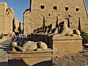 Egypt Tour Guides