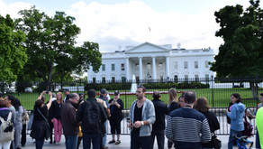 10 Things to Do in The White House Tour