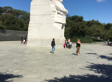 The Insider's Guide to Martin Luther King Memorial