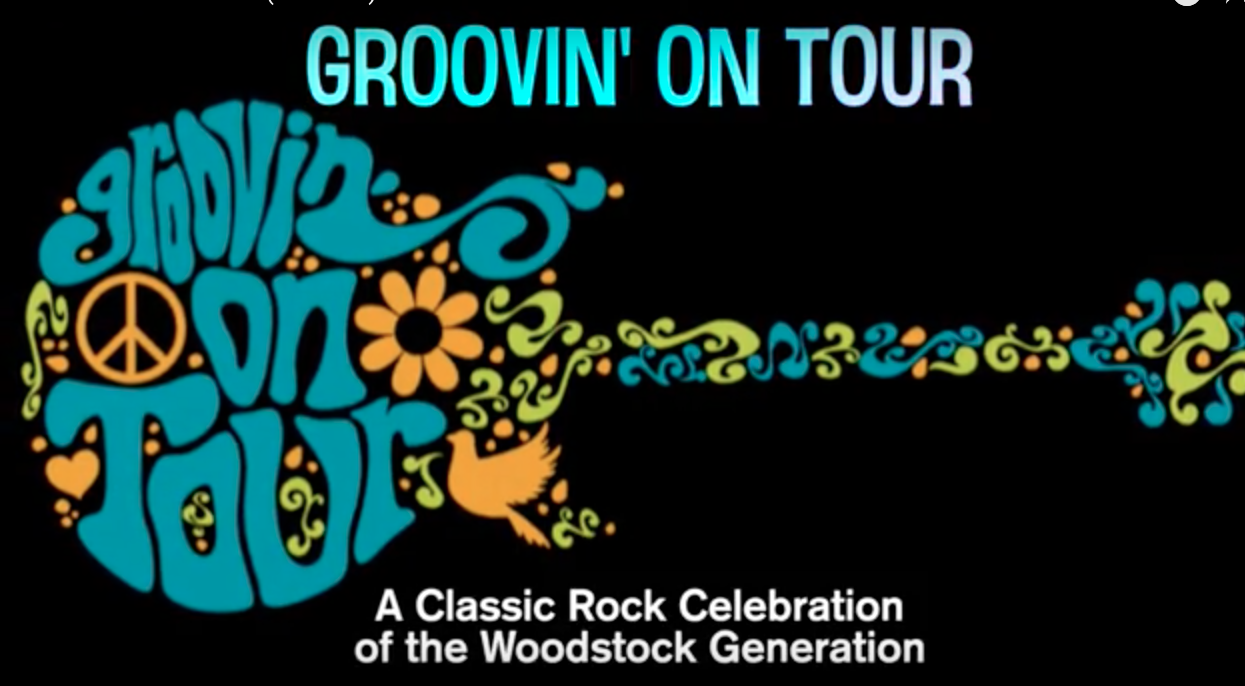 Groovin on Tour