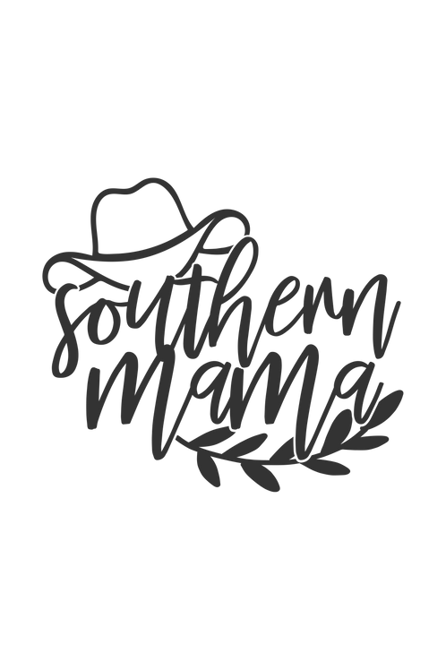 Outdoor Sign - Southern Mama
