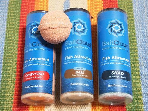 BaitCloud Attractant