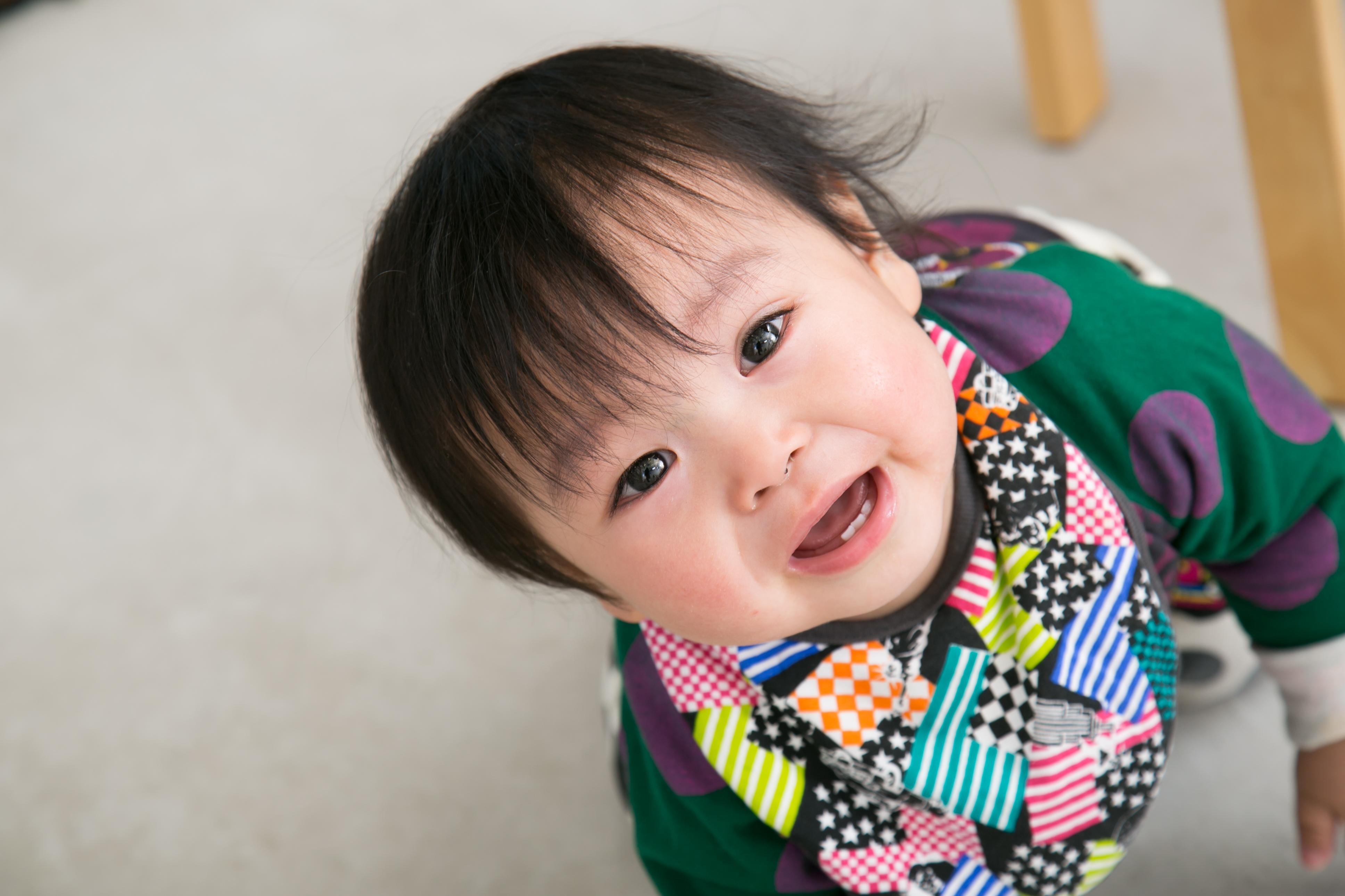 BABY_写真十色
