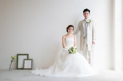 写真十色 photo wedding