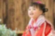 姫路写真七五三