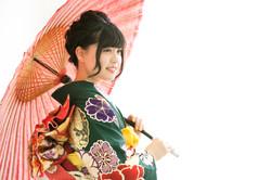 姫路 成人式 写真