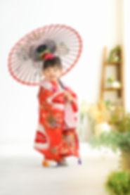 姫路七五三753写真館フォトスタジオ写真十色