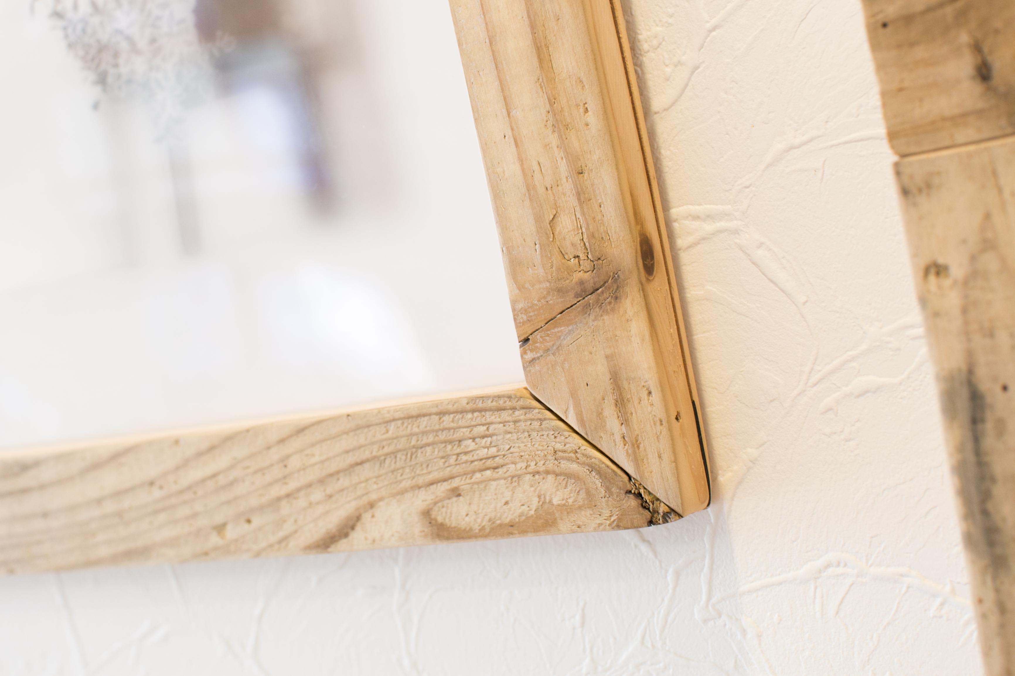 木製フレーム 写真十色