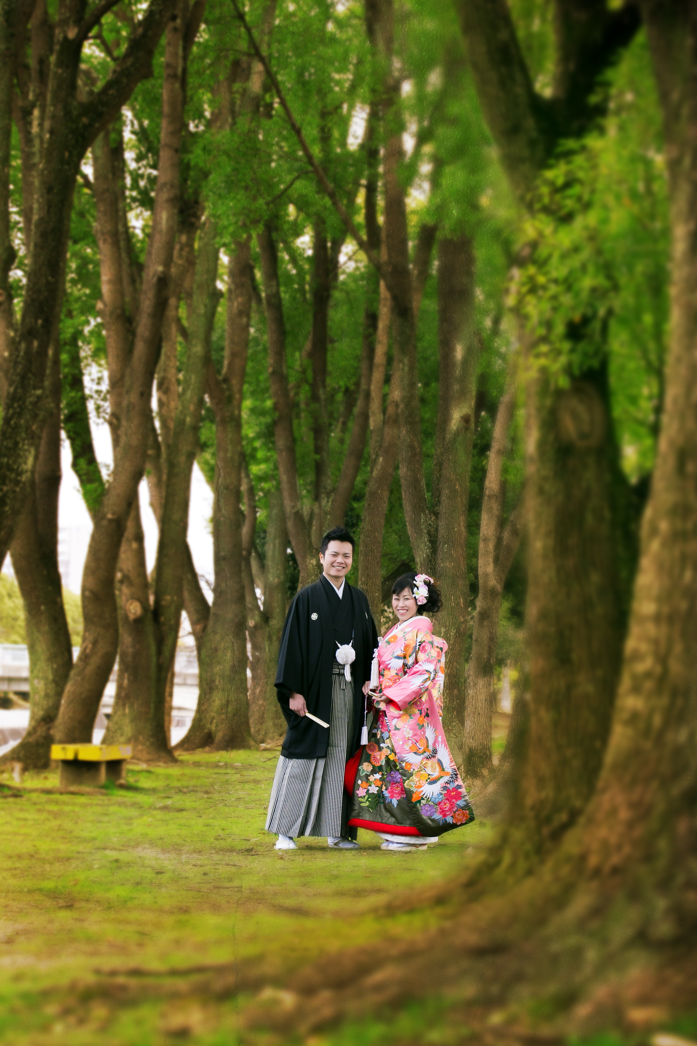 写真十色 photo wedding