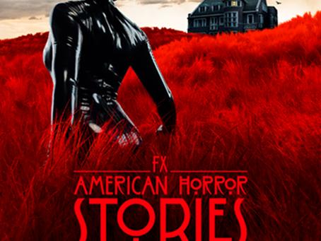 """DE LOS CREADORES RYAN MURPHY Y BRAD FALCHUK, LLEGA EN EXLUSIVA A STAR+ """"AMERICAN HORROR STORIES"""""""