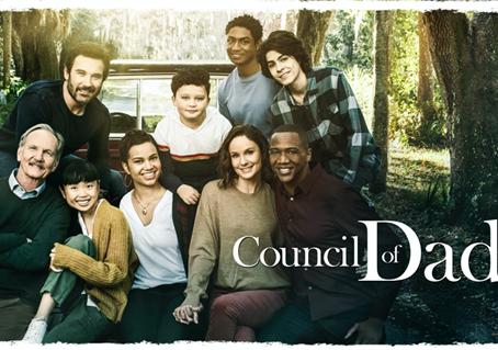 """FOX PREMIUM TRAE LA SERIE DONDE LA FAMILIA ADQUIERE UN SIGNIFICADO DIFERENTE: """"COUNCIL OF DADS"""""""