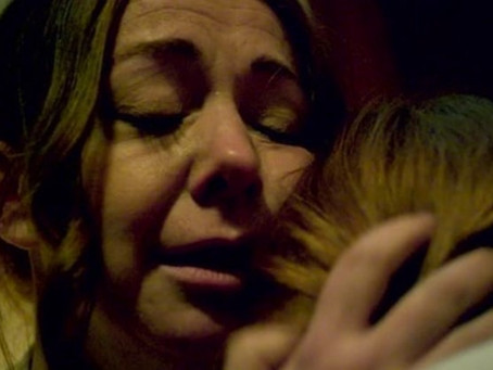 "LIFETIME MOVIES PRESENTA ""SECUESTRADA: LA Historia de Mary Stauffer"""