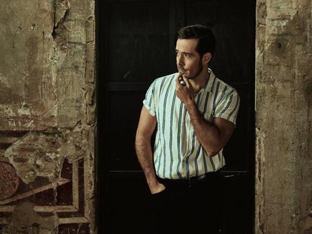 """José Madero y """"La Petite Mort"""": la historia de un amor sin final feliz"""