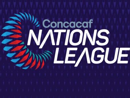 La  Liga de Naciones de CONCACAF está muy cerca