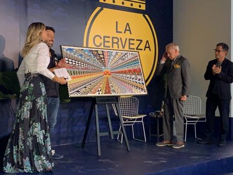 GAEL GARCÍA BERNAL Y PEDRO FRIEDEBERG SE UNEN A CORONA PARA CONTAR LA HISTORIA DE LA PLANTA