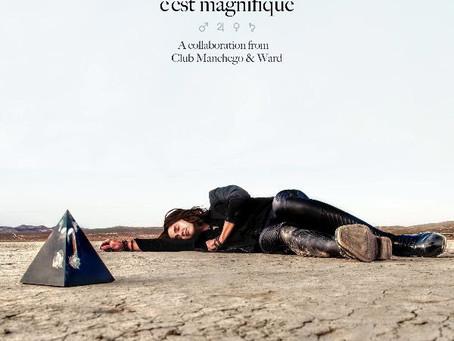 """Club Manchego tiene nuevo sencillo: """"C'est Magnifique"""""""