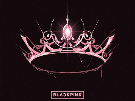 Escucha 'THE ALBUM', el primer disco de BLACKPINK