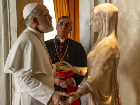 "FOX PREMIUM PRESENTA EN AMÉRICA LATINA ""THE NEW POPE"""