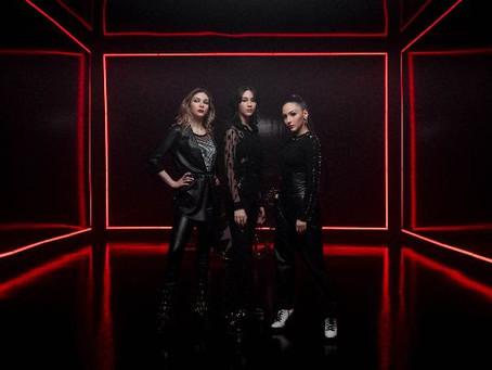 """The Warning presenta nuevo sencillo y video: """"Choke"""""""