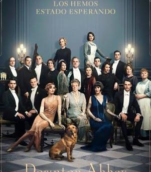 Downton Abbey Llega A Las Salas De Cine