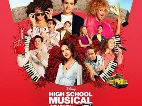 "DISFRUTA YA DEL SOUNDTRACK DE LA SEGUNDA TEMPORADA DE ""HIGH SCHOOL MUSICAL: THE MUSICAL: THE SERIES"""